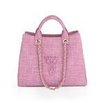 Fan.C bag - purple(S) (팬시백)