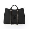 Fan.C bag - Black(L) (팬시백)