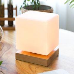 레나 스탠드 (LED겸용무드등)