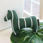 Stripe Green (마우스쿠션)