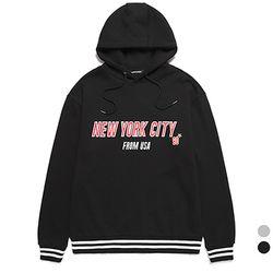 밴웍스 90s 뉴욕시티 후디 (VNAGTS210)