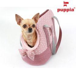 퍼피아 루나 캐리어 강아지 애견용품
