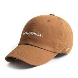 EX W CAP BEIGE
