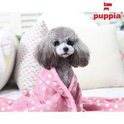 퍼피아 치크 블랑켓  강아지 애견용품