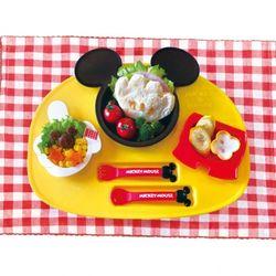 디즈니베이비 아이콘 식판세트