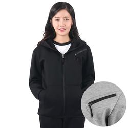 [VENTIV] 여자 네오지퍼 상의 트레이닝복 츄리닝