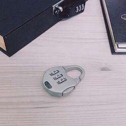 튼튼하고 안전한 미스챰 번호 자물쇠