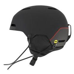 1718 LEDGE SL MIPS 보드스키 헬멧-MATTE BLACK