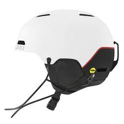 1718 LEDGE SL MIPS 보드스키 헬멧-MATTE WHITE