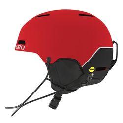 1718 LEDGE SL MIPS 보드스키 헬멧-MATTE RED