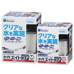 Suisaku 수이사쿠 단지여과기 Core - S