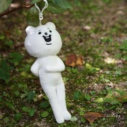 [1만↑사은품증정] 적극적인곰 가방걸이 Bear2
