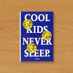 MEMOBOOK COOL KIDS
