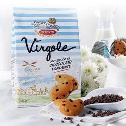 그라노로 쿠키 비르골레(초콜릿칩) 350g