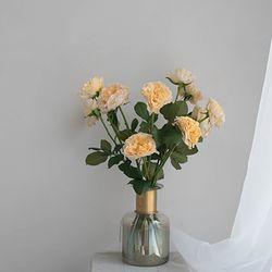 캄파넬라 장미 꽃인테리어 생화