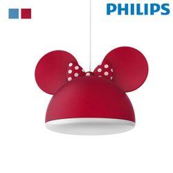 [필립스]K-71758 디즈니 미니미키마우스-어린이조명