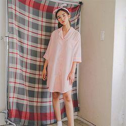 A-Pajamas - Pink