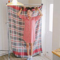 A-Pajamas - Red