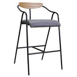 lolling bar chair