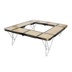 캠프파이어테이블