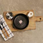 [SOMA] 아카시아 나무도마직사각 Wood Cutting Board
