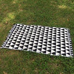 Triangle- Beach Towel