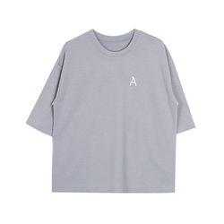 A-Tshirt - GRAY