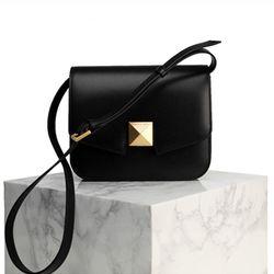 Cube Box - Black