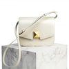 Cube Box - Ivory