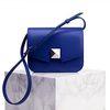 Cube Box - Blue