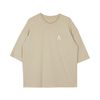 A-Tshirt - BEIGE
