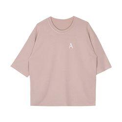 A-Tshirt - PINK