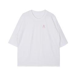 A-Tshirt - WHITE