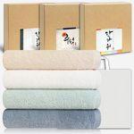 추석선물세트 30수 130g 모나코 3매세트 쇼핑백