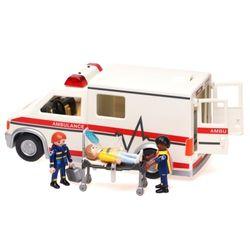 플레이모빌 구급차(5681)