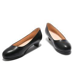 샤콕 발이편한여성구두 -P301