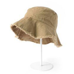 [베네]로우 빈티지 벙거지 모자