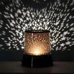 LED점등 별빛 조명램프(스타라이트)