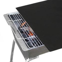아파트32 BBQ 캠핑 그릴 매트 1매 바베큐 매트
