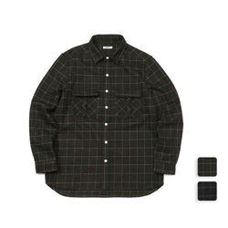 Flannel Shirts (U17CTSH54)