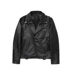 Rider Jacket (U17CTJK27)