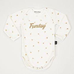 Twinkle Funday Bodysuit