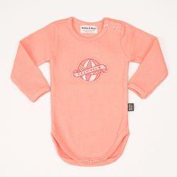 Pink Ball Bodysuit