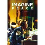 PP34129 존 레논 (People For Peace)61x91(포스터만)