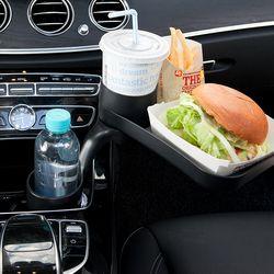 컵플러스 CUPLUS 차량용 컵홀더 단품
