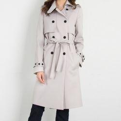 R7572 클래식 트렌치 코트(3color)