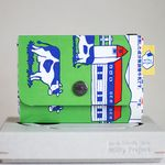 밀키파우치(Milky Pouch) Card & Coin Case [JP0450b]