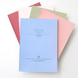 moon diary v.5 L