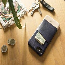 ALTO Premium 아이폰 가죽케이스(아이폰7+ 8+)