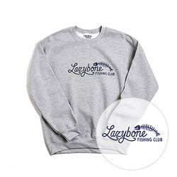 Lazybone Fishing Club MTM